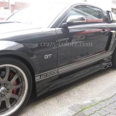 GT500ストライプ