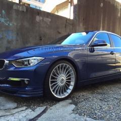 BMW ALPINA STRIPE