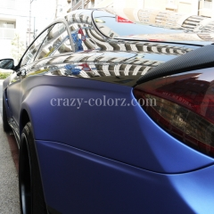 benz cl half wrapping