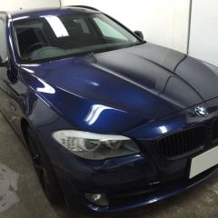 BMW カーラッピング