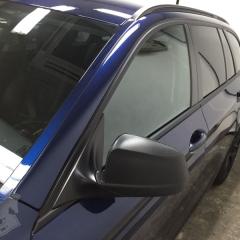 BMW ミラーカーボン