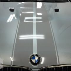 BMW M3 カーラッピング 東京