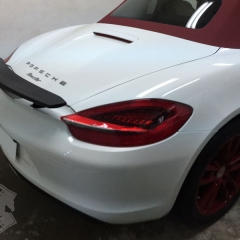 boxster carbon