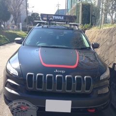 jeep racing line tokyo