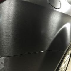 カーラッピング 東京 台東区 浅草 フルラッピング AMG CL ステッカー デカール