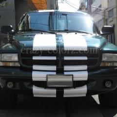 ダコタ トラック センターストライプ