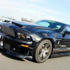 ford mustang gt500e eleanor