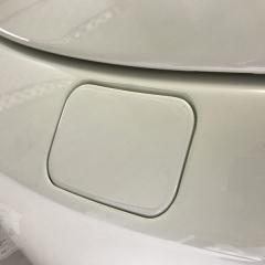 プロテクションフィルム バンパー F430 フェラーリ 貼り替え 東京 台東区