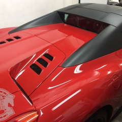フェラーリ-458-カーラッピング-東京