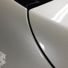 AMG メルセデスベンツ C450 コーティング 台東区 東京