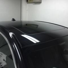 GLARE グレア コーティング 親水 東京 台東区 BMW 7 アルピナ