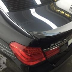 コーティング 台東区 東京 GLARE グレア 親水 BMW アルピナ ALPINA