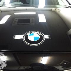BMW アルピナ コーティング 台東区 GLARE グレア 東京