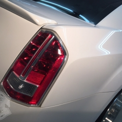 GLARE グレア 東京 クライスラー コーティング アメ車 磨き