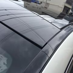 ボディーコーティング 親水 ガラス 化学結合 グレア 磨き 台東区 東京