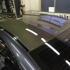 カーボン コーティング 親水 UVカット 磨き グレア GLARE 東京 浅草