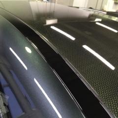 カーボン コーティング ガラス 化学結合 親水 UVカット 東京 台東区