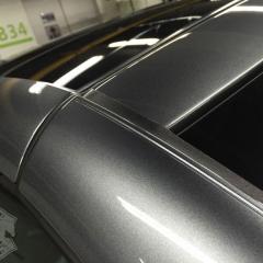 GLARE グレア コーティング 親水 東京 台東区 ガラス 化学結合 ベンツ AMG