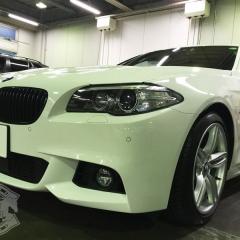東京 ガラスコーティング グレア GLARE 親水 BMW