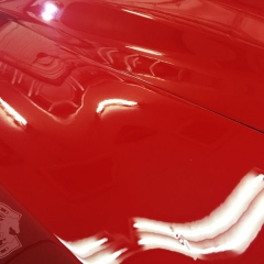 corvette c3 glare coating detailing polish