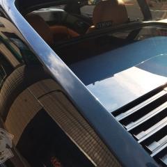 フェラーリ 348tb ガラスコーティング グ 台東区