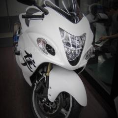 GSX1300R隼ラッピング