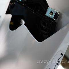 hasqvarna nuda 900r protection film