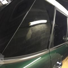 ガラス ウインドウ スモーク カーフィルム ミニ F55 5ドア