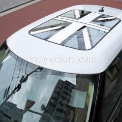 BMW MINI PACEMAN R61 WRAP