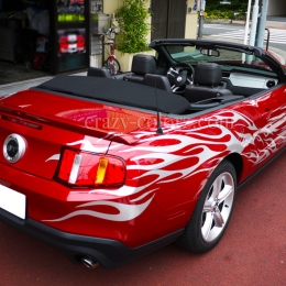 mustang_crazy_flame7