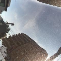 ポルシェ グレア コーティング パナメーラ 東京 台東区