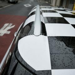 BMW クロスオーバー チェック