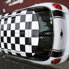 BMW MINI クロスオーバー チェック