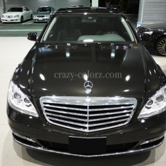 BENZ S-CLASS FUL WRAP