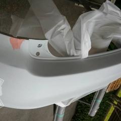 東京 板金 塗装 カーラッピング 修理 ペイント コーティング