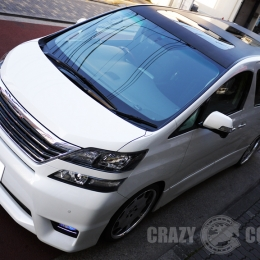 vellfire_roof_carbon_wrap