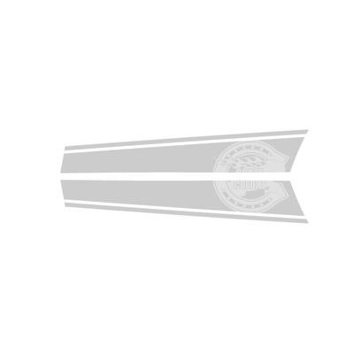 ラッピング ステッカー デカール ストライプ 東京