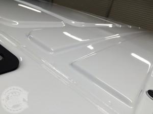 化学結合 コーティング グレア GLARE ガラス 親水 東京 台東区