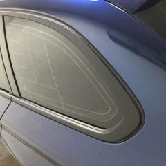 BMW カーラッピング 東京