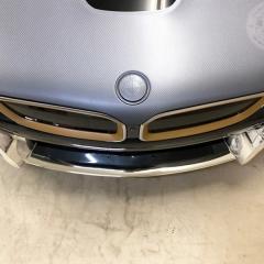 i8 BMW ボンネット エンブレム ステッカー デカール カーボン カーラッピング 新宿区
