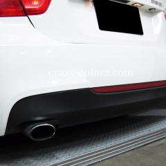 BMW M3 カーボン ラッピング