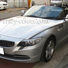 BMW-Z4-レーシングストライプ