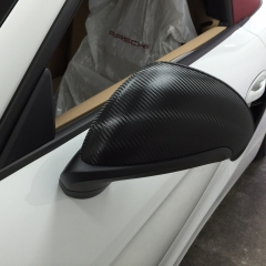 boxster carbonwrapping