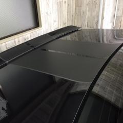 ストライプ ライン ステッカー デカール マット 東京