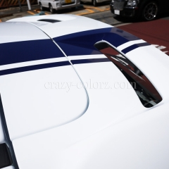 フォード フォーカス ラリーストライプ
