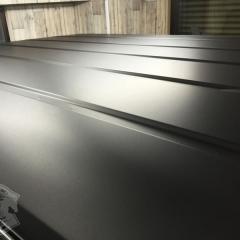 メルセデス amg g63 ゲレンデ フルラッピング マットブラック