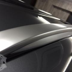 モール アルマイト コーティング 東京 台東区 メルセデスベンツ BMW アウディ