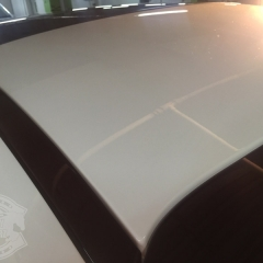 CLA クーペ コーティング GLARE グレア 東京 台東区 親水 ガラス 化学結合