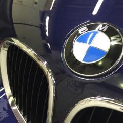 コーティング BMW 親水 UVカット Z3 磨き GLARE グレア
