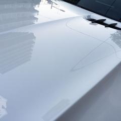 コーティング 親水 UVカット AMG 磨き グレア ガラス 化学結合 東京 台東区 浅草